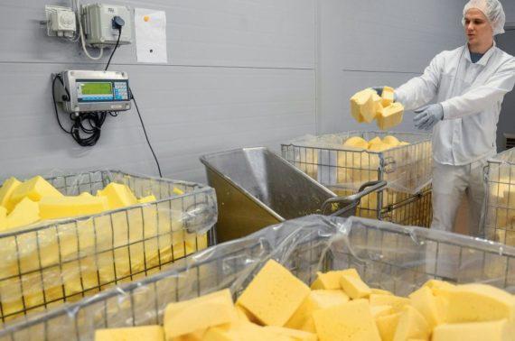 В России фальсифицируют 10% производимого масла
